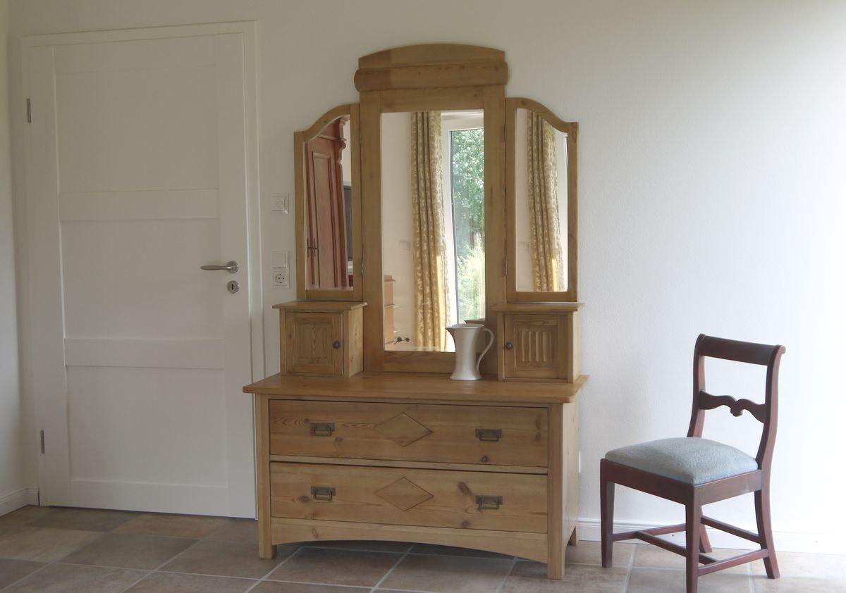 schlafzimmer 2 – spiegelkommode » eichenhof-ostsee.de